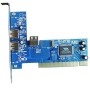 SCHEDA PCI TO USB 2.0 4P+1